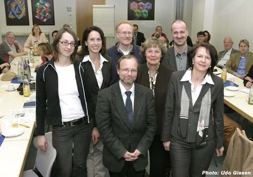 65b23cac40bc16 BJV-Mitgliederversammlung am 26. März 2007 - DJV-Bonn - Bonner ...